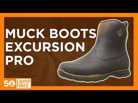 Muck Boot Camp Shoe
