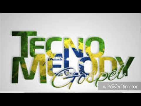 MELODY GOSPEL 2008 - DEUS É CONTIGO - DJ. MADSON