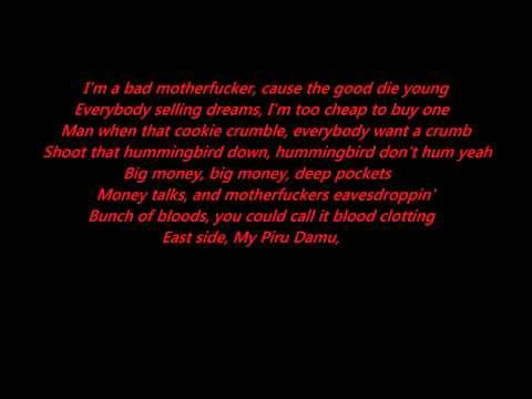 Blunt Blowin' - Lil Wayne (lyrics)