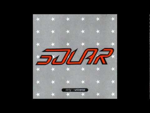 Solar Enemy - Welcome To Hell  (Dirty Vs Universe) 1991