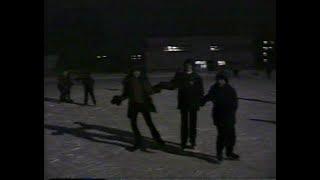 22 января 2002 года. Отдых рассказовцев на катке «Текстильщика»