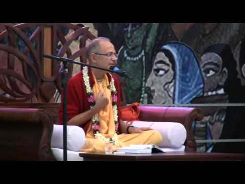 Шримад Бхагаватам 3.25.18 - Бхакти Вигьяна Госвами