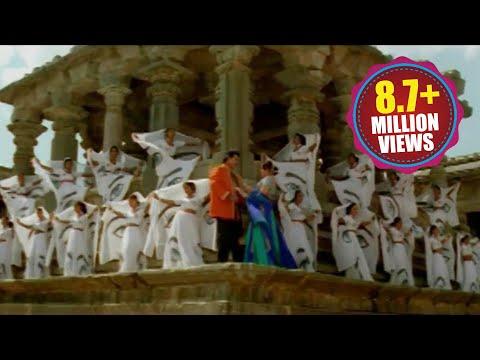 Suryavamsham Songs - Kila Kila Navve - ...