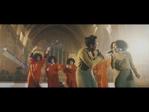 Idowu Eyin - Jesus is Alpha & Omega -  Feat. Purist Ogboi & Saint Andrew