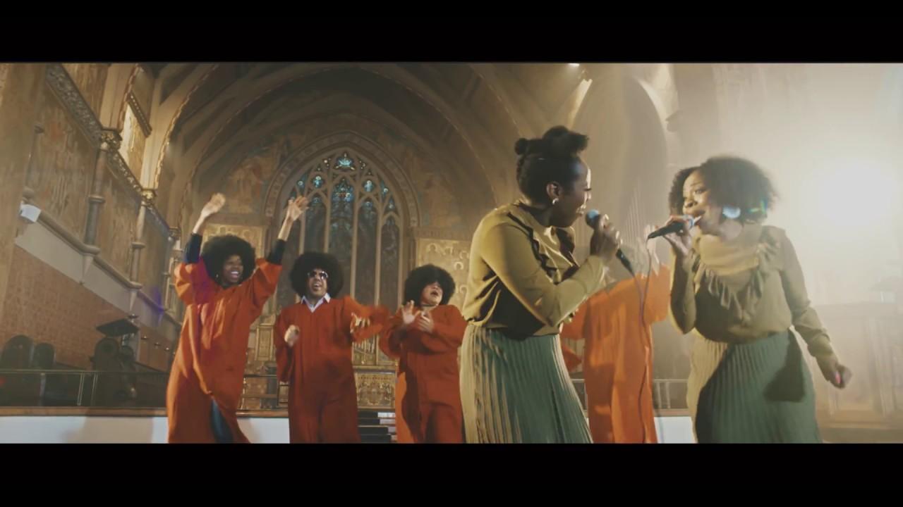JESUS IS ALPHA & OMEGA - Idowu Eyin [@Idowu_Eyin] Ft. Purist Ogboi & Saint Andrew
