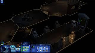 Прохождение гробниц в The Sims 3. Франция. Забытый курган.