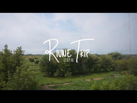 Travel time! - Rivne