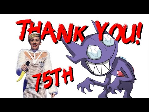 Paro Deez Says Thank You (w/ Miley Cyrus)|*REVEAL*| 75th Video Special