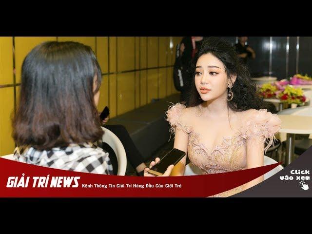 Ngọc Ny lên tiếng về tin đồn thẩm mỹ