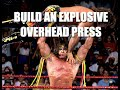 How To: Increase Explosiveness In Your Overhead Press