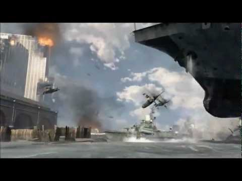MW3 Music Video Feat. Disturbed Sons Of Plunder