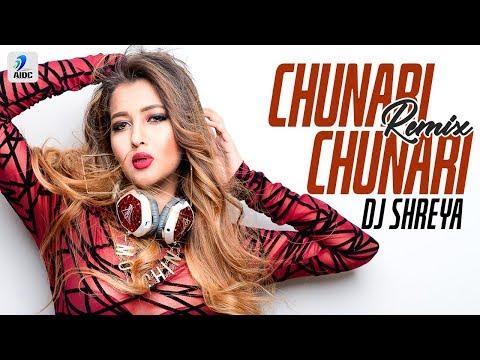 Chunnari Chunnari (Remix) | DJ Shreya | Biwi No.1 | Salman Khan | Sushmita Sen | Anu Malik