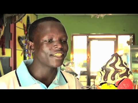 Juba Business after 1 year of independence