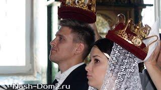 Токарева и Слободян обвенчались(, 2015-09-21T05:51:40.000Z)