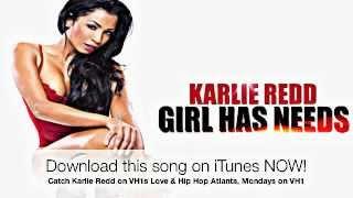 vuclip Karlie Redd-Girl Has Needs