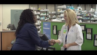 Your Career as a Walmart Pharmacist