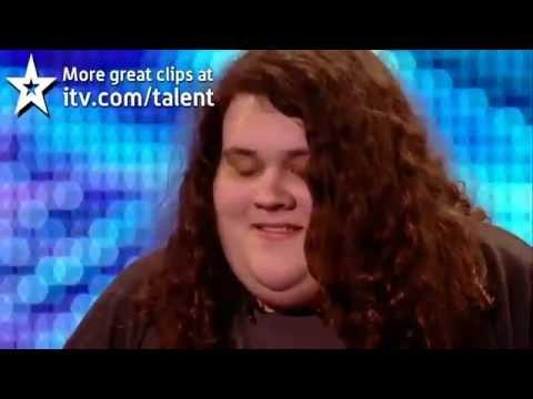 2012 Britain's got talent - Opera Duo Charlotte and ...