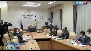 Донские ветераны и труженики тыла получат выплаты ко Дню Победы