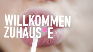 WILLKOMMEN ZU HAUSE (D, 2019, Shortserie, Komödie) | Trailer