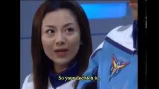 Ultraman Cosmos Episode 3
