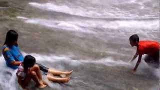 Air Terjun BantingMurung Maros SulSel