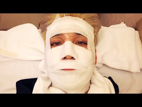 Going to this super famous dermatologist in korea lolol 👶🏻 - Edward Avila