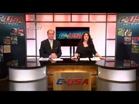 C-USA Showcase Short: Football West Division Preview