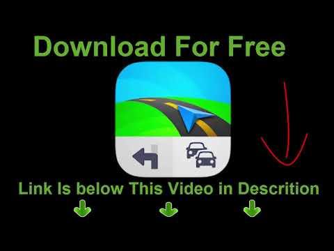 GPS Navigation & Offline Maps Sygic 17.6.3 Apk Download [Unlocked ...