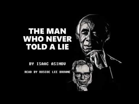 The Man Who Never Told A Lie read by Roscoe Lee Browne