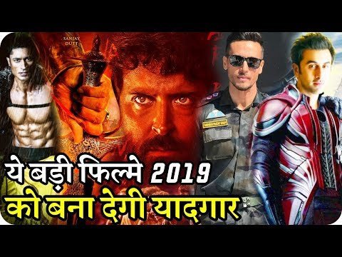 Mega Star Mega Budget & Super Action Comedy Bollywood 2019 Upcoming Movies