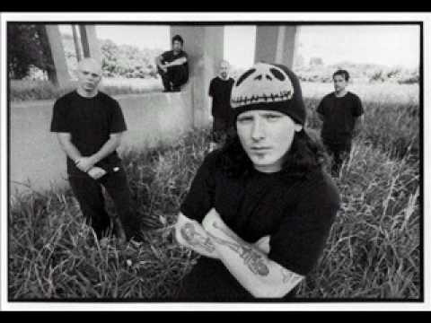 05 Stone Sour Rules of Evidence Live @ Elysee Montmartre 2003
