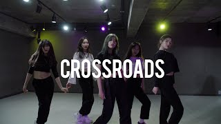 GFRIEND 여자친구 - Crossroads 교차로 | Audition Class Cover