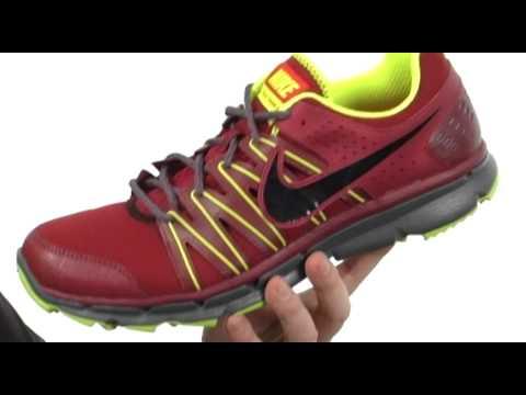 83dea375226 Nike Flex Trail 2 SKU  8187466 - YouTube