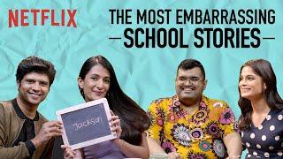 Embarrassing Sex Education Stories | Rahul Subramanian, Srishti Dixit, Leeza Mangaldas, Karan Sareen