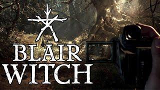 Nie Będę Piszczał Jak Małe BOBO  Blair Witch #02
