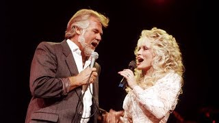 Dolly Parton & Kenny Rogers - Christmas Without You