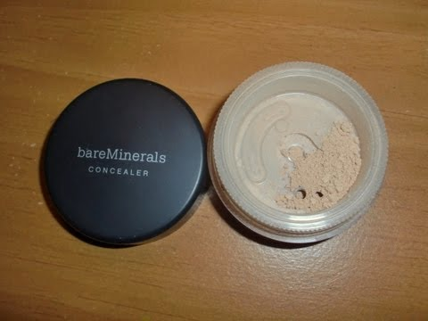 Review Bareminerals Well