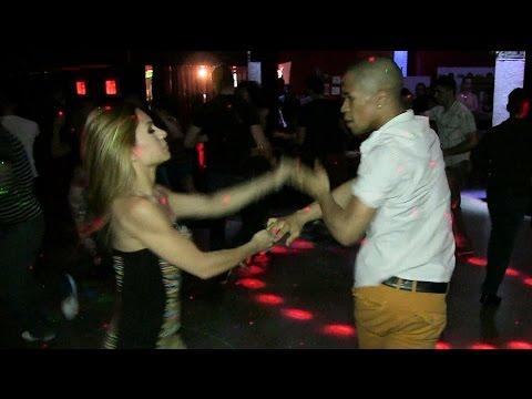 Comadreja Salsa Congress 2015 ~ Social ~ Gabriela Mancini & Michael García