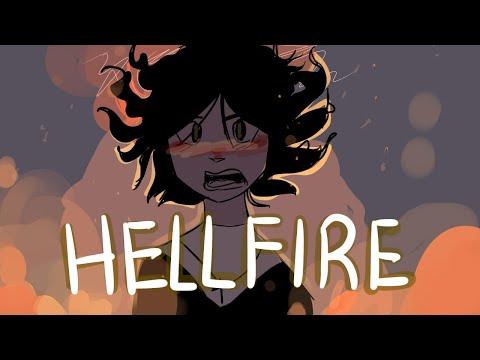 Hellfire But Its Gay And ( ͡° ͜ʖ ͡°)
