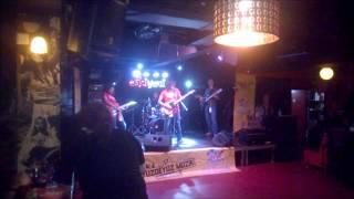 Rocknroll - Forte - Eski Yeni Bar - Ankara