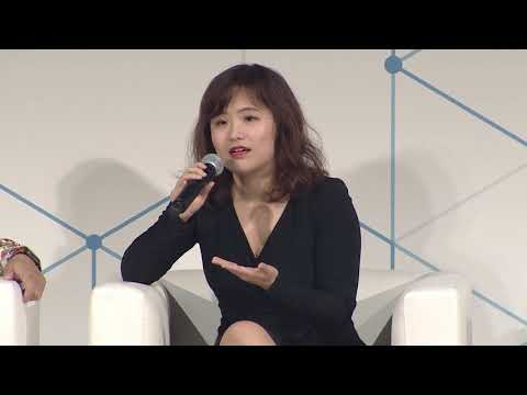 Summit Tokyo - Panel: Real World Applications of the Blockchain