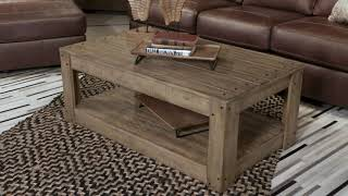 Lindalon Collection from Signature Design by Ashley