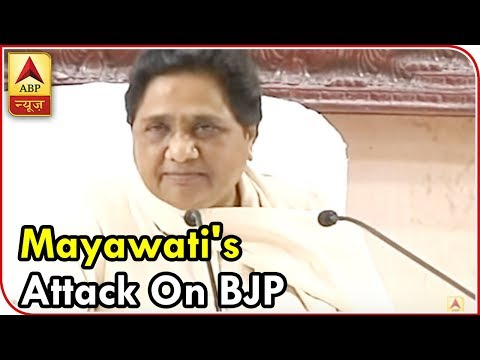 Kaun Jitega 2019: BSP Will Contest Alone If Not Given Fair Share Of Seats: Mayawati