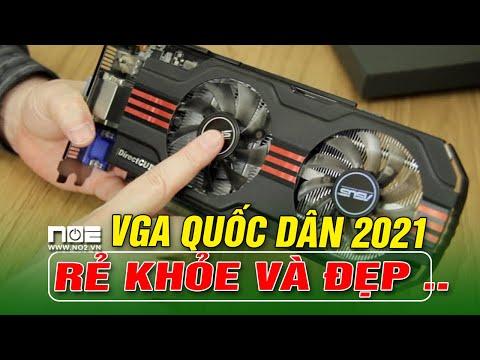 CARD VGA QUỐC DÂN  THỜI BÃO GÍA 2021 LÀ ĐÂY