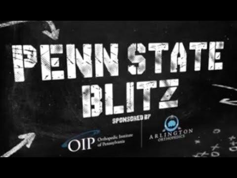 The Penn State Blitz: Jan. 16