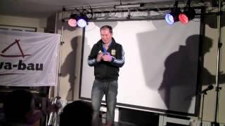 Sascha Korf – Comedy Lounge