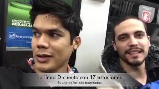 Venezolanos por el Mundo Demo 02 Salida al Cine