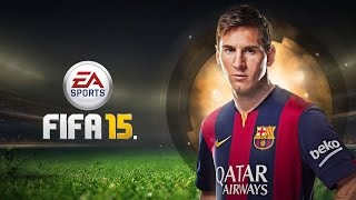 FIFA 15 DEMO GAMEPLAY PC 01 LET S PLAY FIFA 15 ULTIMATE TEAM GERMAN DEUTSCH