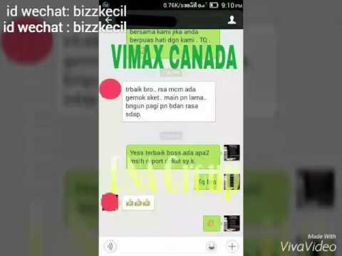 testimoni vimax youtube