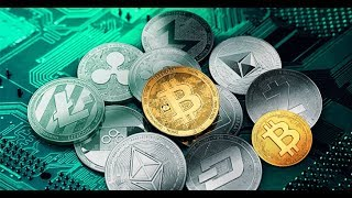 Bitcoin, EOS, ETH, BAT, BNB and XRP Analysis